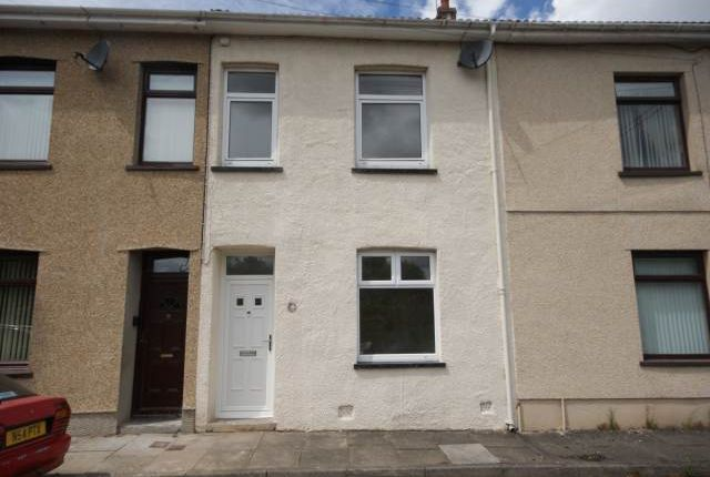 Thumbnail Property to rent in Woodland Terrace, Aberdare