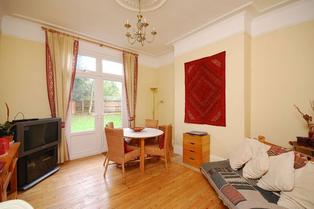 Thumbnail Property to rent in Strathbrook Road, Streatham Common, London