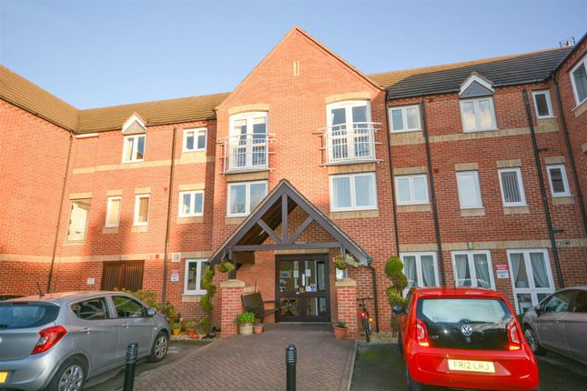 Thumbnail Property for sale in Rectory Road, West Bridgford, Nottingham
