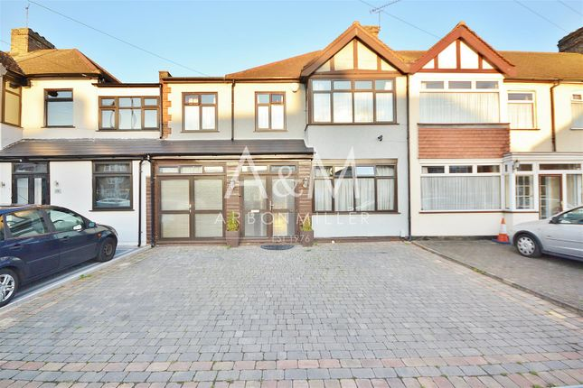 Thumbnail Semi-detached house for sale in Craven Gardens, Barkingside, Ilford