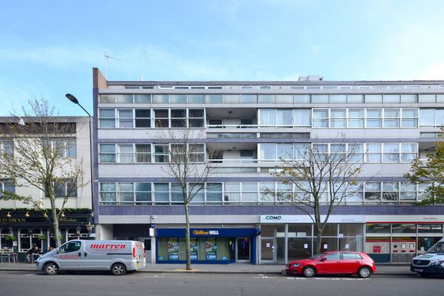 Studio to rent in Kensington Church Street, Notting Hill, London W8