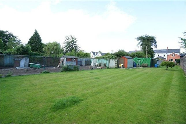 Thumbnail Cottage for sale in Isca Road, Caerleon, Newport