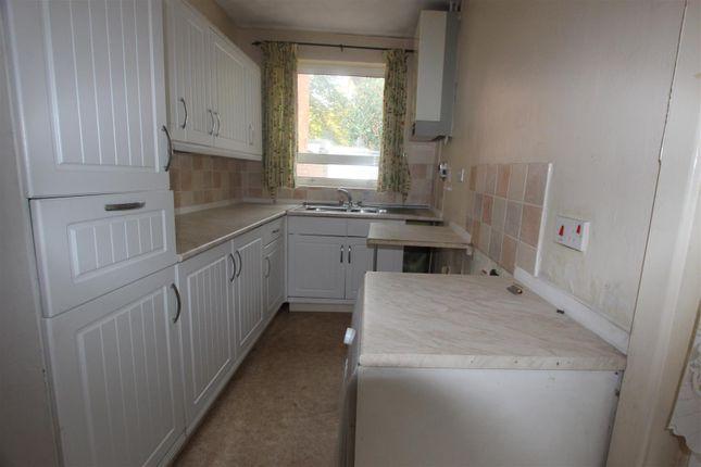 Kitchen of Cumberland Street, Darlington DL3