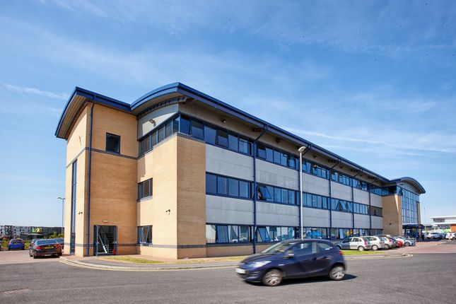 Office to let in Amy Johnson Way, Blackpool