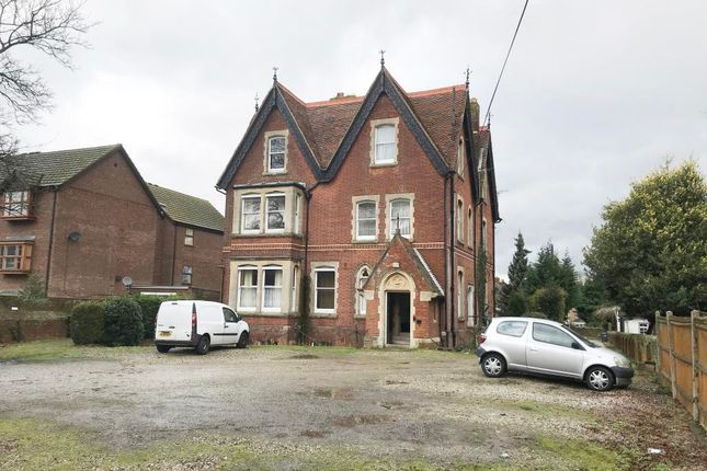 Thumbnail Block of flats for sale in 77 New Dover Road, Canterbury, Kent