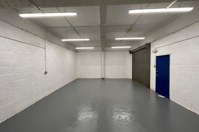 Thumbnail Warehouse to let in Unit 6J, Atlas Business Centre, Cricklewood
