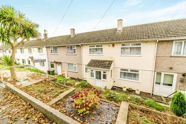 Thumbnail Terraced house for sale in St Budeaux, Plymouth, Devon