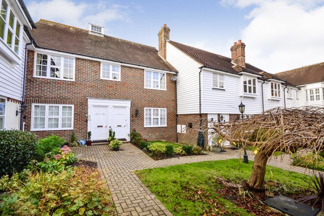 Thumbnail Flat for sale in St Peters Mews, Church Street, Bexhill-On-Sea