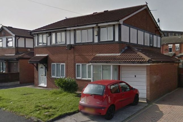 Thumbnail Semi-detached house to rent in The Sheddings, Bolton