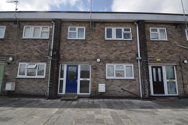 Thumbnail Maisonette for sale in Goodwin Parade, Hull, East Riding Of Yorkshire