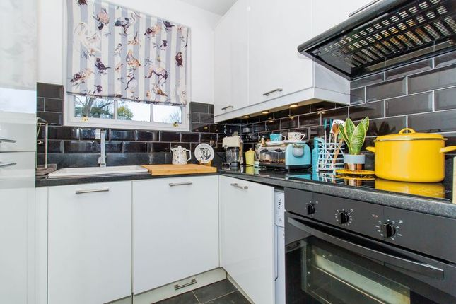 Thumbnail Detached bungalow for sale in Bower Hill, Epping