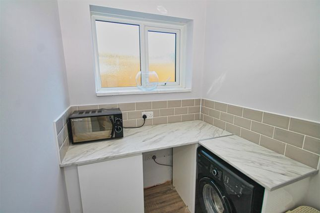 Utility Room of Upton Road, Poole BH17