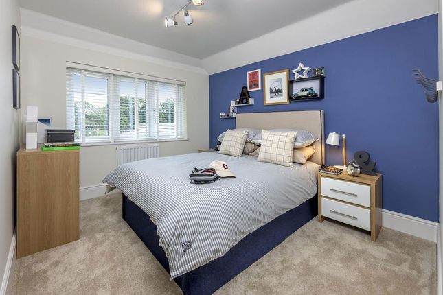 "4 bedroom detached house for sale in ""Shaftesbury"" at Long Down Avenue, Cheswick Village, Bristol"