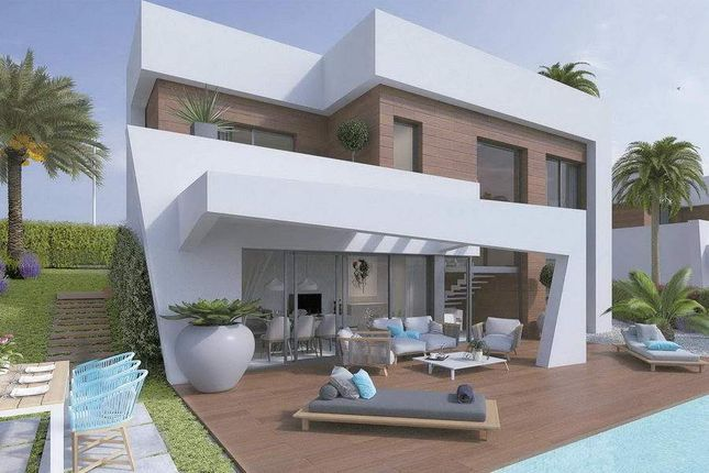 3 bed villa for sale in Finestrat, Alicante, Spain