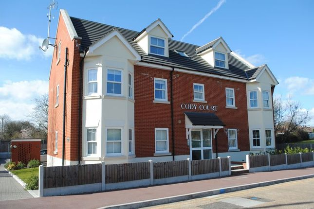 Photo 7 of Cody Court, Shakespeare Drive, Westcliff-On-Sea, Essex SS0