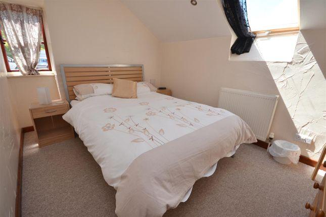 Rose Bedroom One of Dorchester Road, Bridport DT6