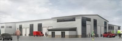 Thumbnail Light industrial to let in Leyton Industrial Viillage, Argall Avenue, London