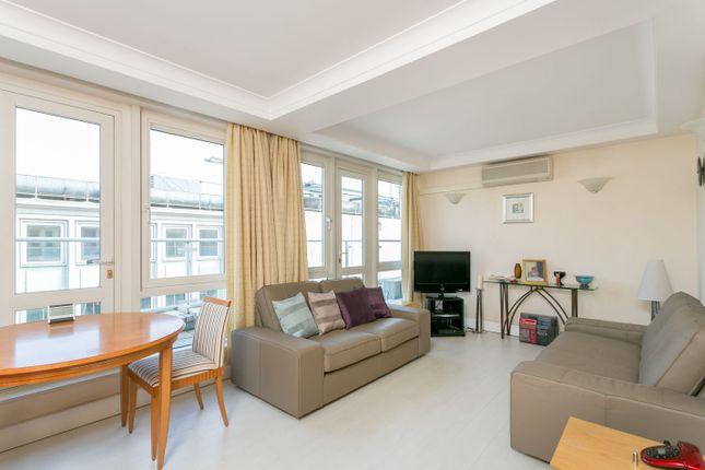 1 bed flat for sale in The Phoenix, Bird Street, London