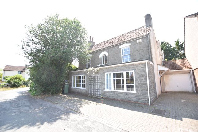3 bed detached house to rent in Church Road, Winterbourne Down, Bristol BS36