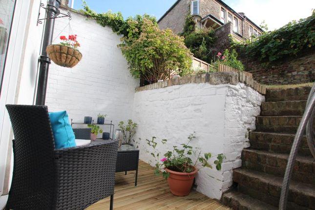 Thumbnail Property to rent in Waters Lane, Westbury-On-Trym, Bristol