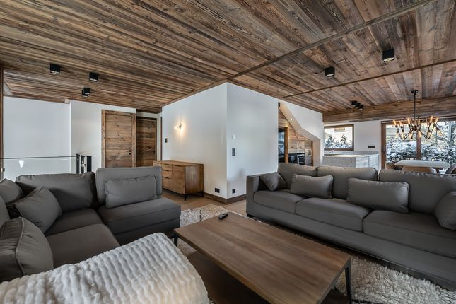Apartment for sale in Megeve, French Alps, France