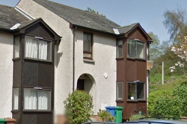 Thumbnail Semi-detached house to rent in Greenside Court, St Andrews, Fife