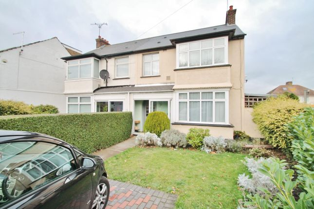 Thumbnail Property for sale in Hall Road, Northfleet, Gravesend
