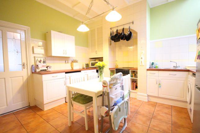 Kitchen of Talbot Road, Penwortham, Preston PR1