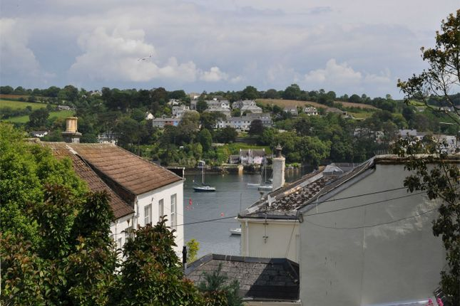 Thumbnail Flat for sale in Penwerris Lane, Falmouth, Cornwall