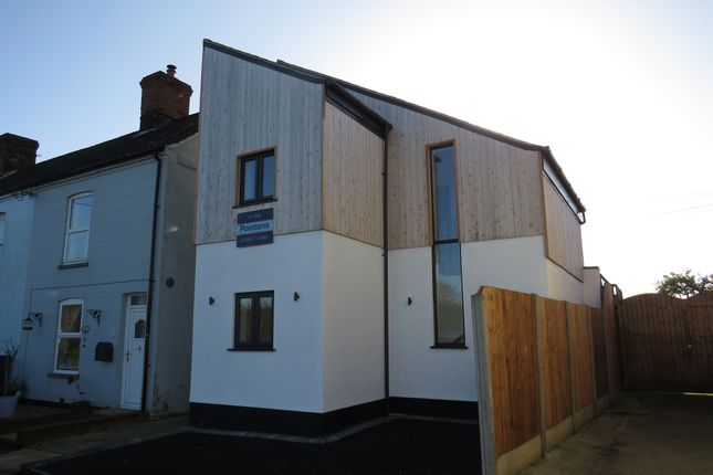 3 bed detached house for sale in Fakenham Road, Briston, Melton Constable NR24