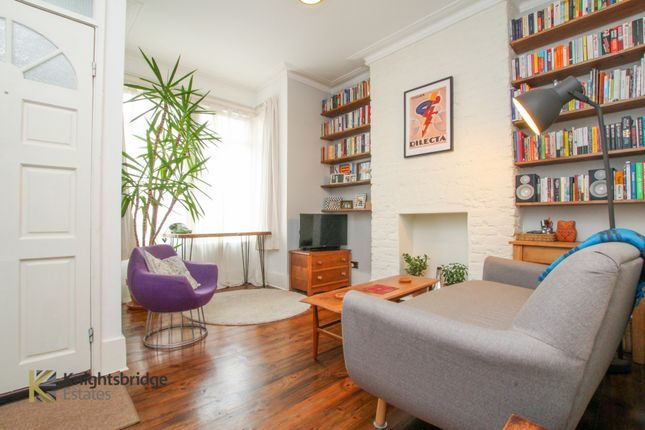 Thumbnail Flat for sale in Orwell Road, Plaistow
