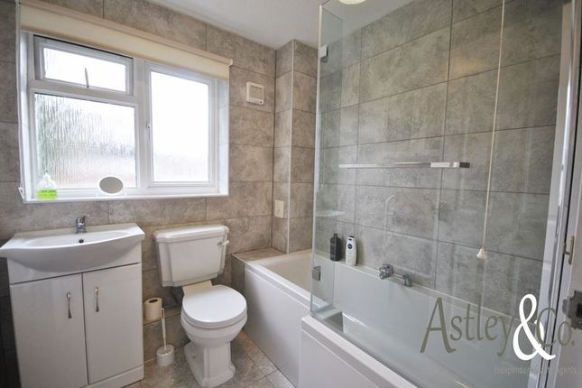 Bathroom of Desmond Drive, Old Catton, Norwich NR6