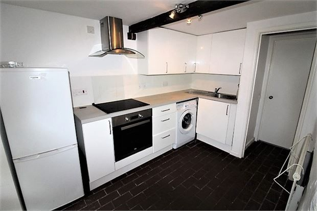 Thumbnail 1 bed flat to rent in Rock Mansions, 44 Fore Street, Budleigh Salterton