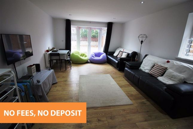 Thumbnail Terraced house to rent in Maindy Road, Cathays, Cardiff
