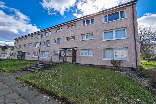 1 bed flat to rent in Ballochmyle, East Kilbride, South Lanarkshire G74