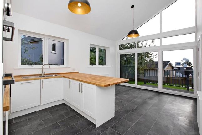 Thumbnail Semi-detached house for sale in New Road, Teignmouth, Devon
