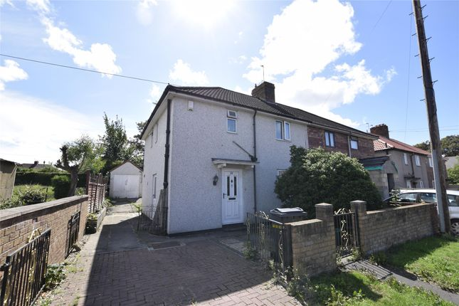 Thumbnail Semi-detached house to rent in Ash Grove, Bristol