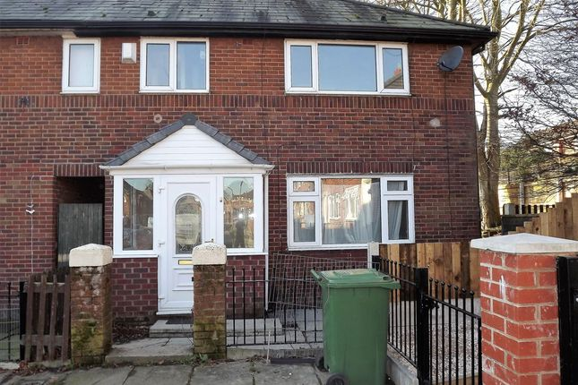 Thumbnail Semi-detached house for sale in Nevis Grove, Astley Bridge, Bolton