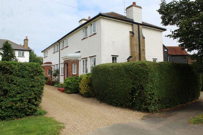 4 bed semi-detached house for sale in Heath Drive, Potters Bar EN6