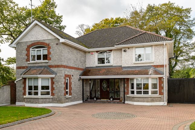 Thumbnail Detached house for sale in 15 The Close Fox Lodge Woods, Ratoath, Meath
