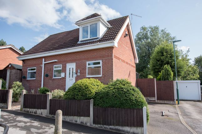 Thumbnail Detached house for sale in Woodhedge Drive, Nottingham