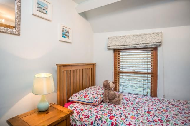 Bedroom 3 of 4 Slip Top, High Street, Staithes, Saltburn-By-The-Sea TS13
