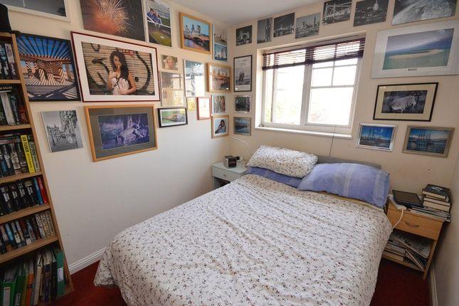 Bedroom 2 of Nigel Fisher Way, Chessington, Surrey. KT9