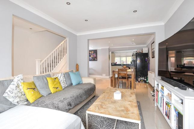 Thumbnail Terraced house for sale in Ronelean Road, Surbiton KT6,
