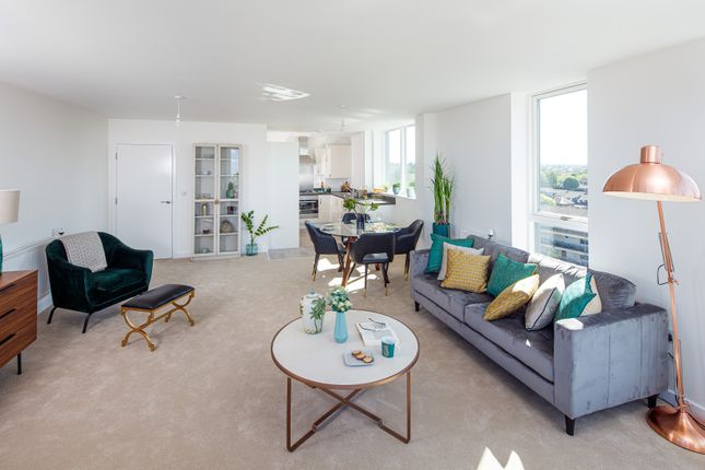 2 bedroom flat for sale in Verdant Mews, 2 Hampden Road, Kingston Upon Thames