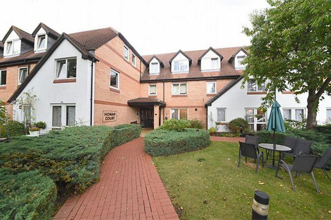 Homan Court, 17 Friern Watch Avenue, North Finchley N12