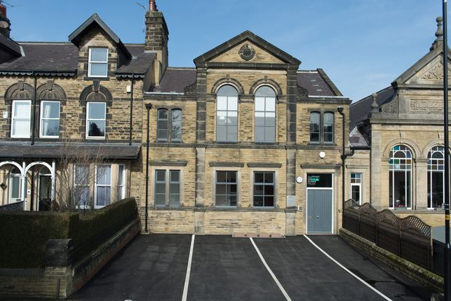 Thumbnail Flat for sale in The Old School House, 37A Grove Road, Harrogte, Harrogate, North Yorkshire