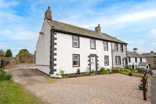 Thumbnail Property for sale in Park View Farm, Bothel, Wigton