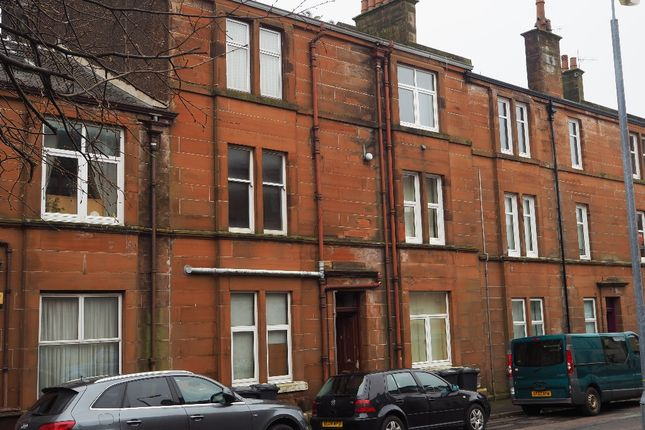 Thumbnail Flat to rent in Seamore Street, Largs, North Ayrshire