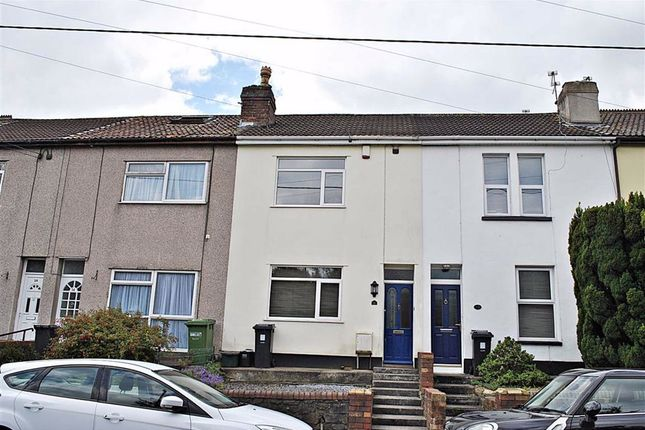 Courtney Road, Kingswood, Bristol BS15